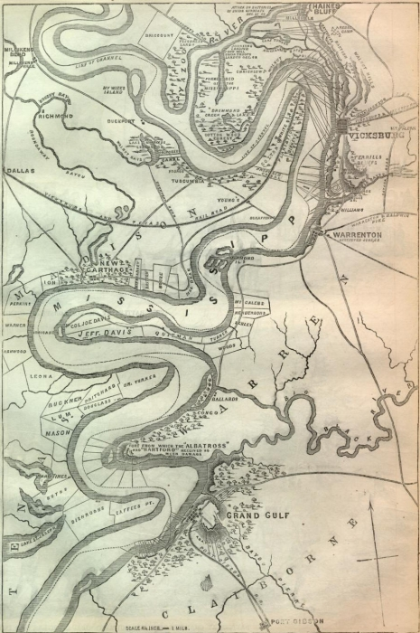 Winding River Drawing Winding Mississippi River