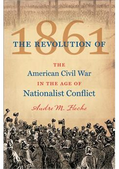 civil war second american revolution essays After all, the american revolution and the war that accompanied it not only  a  second question was considered as well: could britain win such a war.