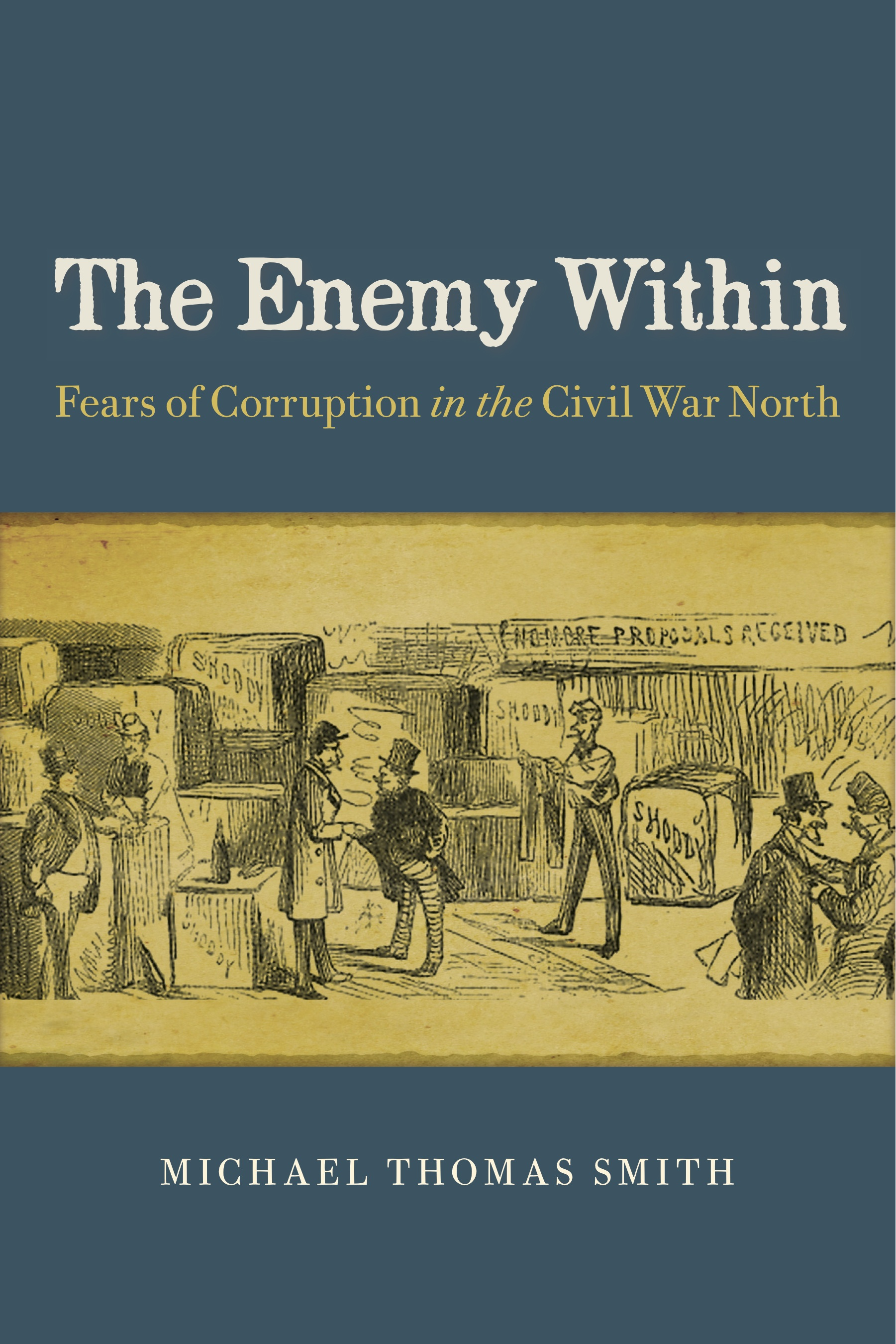 the enemy within reviews