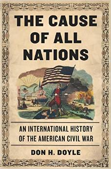 foreign relations in the civil war essay Foreign relations of the united states diplomatic papers, 1939, general, the british commonwealth and europe, volume ii spanish civil war: contents i international.