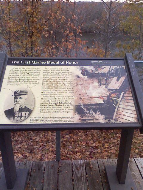John Mackie The Man And The Memory Iron Men Afloat Civil War