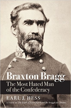 braxton bragg essay Braxton bragg and the army of tennessee the papers of braxton bragg are available on microfilm at the lindsay young library of the university of tennessee in.