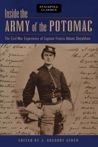 Inside the Army of the Potomac