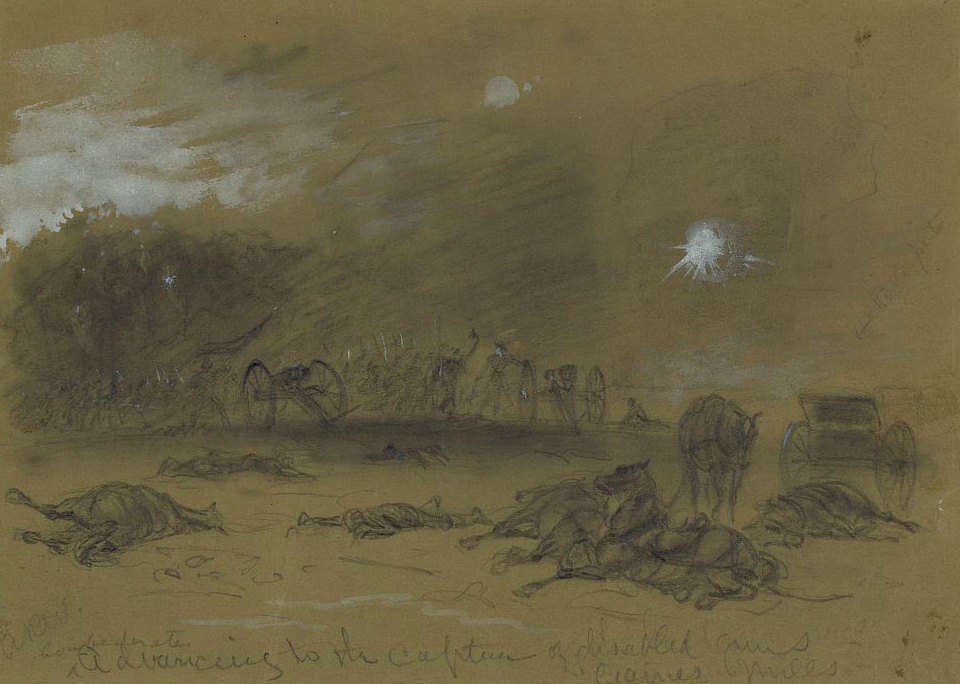 Battle of Gaines' Mill